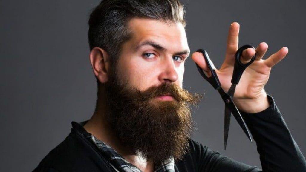 Fix beard barber shop